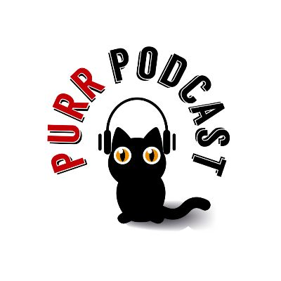 Purr Podcast 400x400