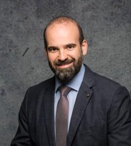 Dr. Panos Xenoulis